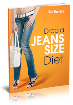 Drop a jeans size in 9 days (exact plan)